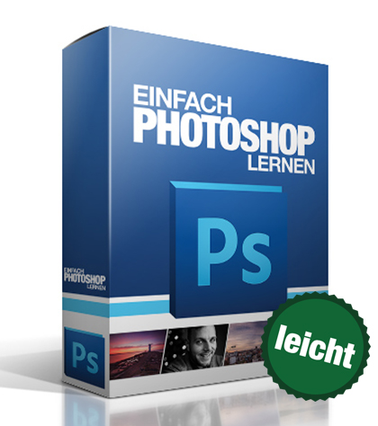 Grundlagen Bildbearbeitung Photoshop Kurs Benjamin Jaworskyj