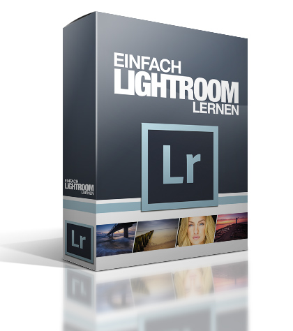 Lightroom-Box-Produkt