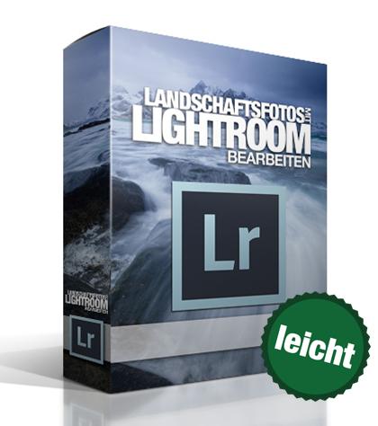 Landschaftsfotos mit Lightroom bearbeiten Kurs Benjamin Jaworskyj
