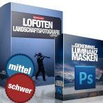 PAKET-Landschaftsfotografie-Lofoten-Luminanzmasken-badge
