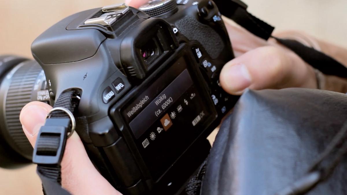 Fotografie Grundlagen lernen