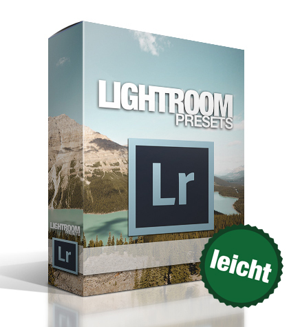 Bildbearbeitung Lightroom Presets Kurs Benjamin Jaworskyj