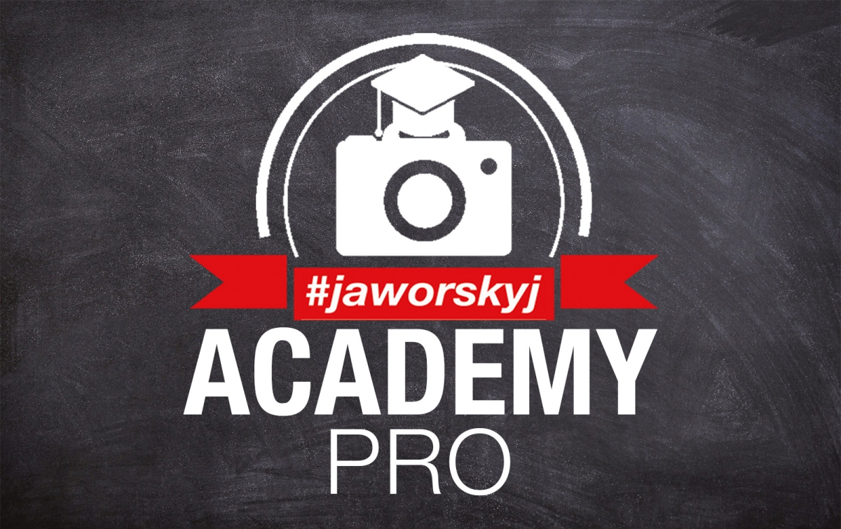 jaworskyj Academy Pro