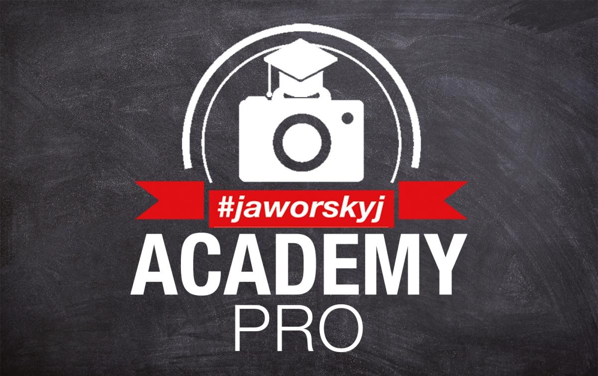 jaworskyj Academy Pro