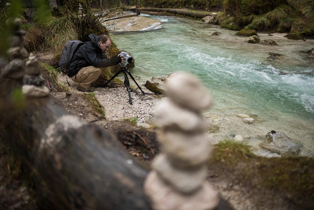 Landschaftsfotografie Workshop