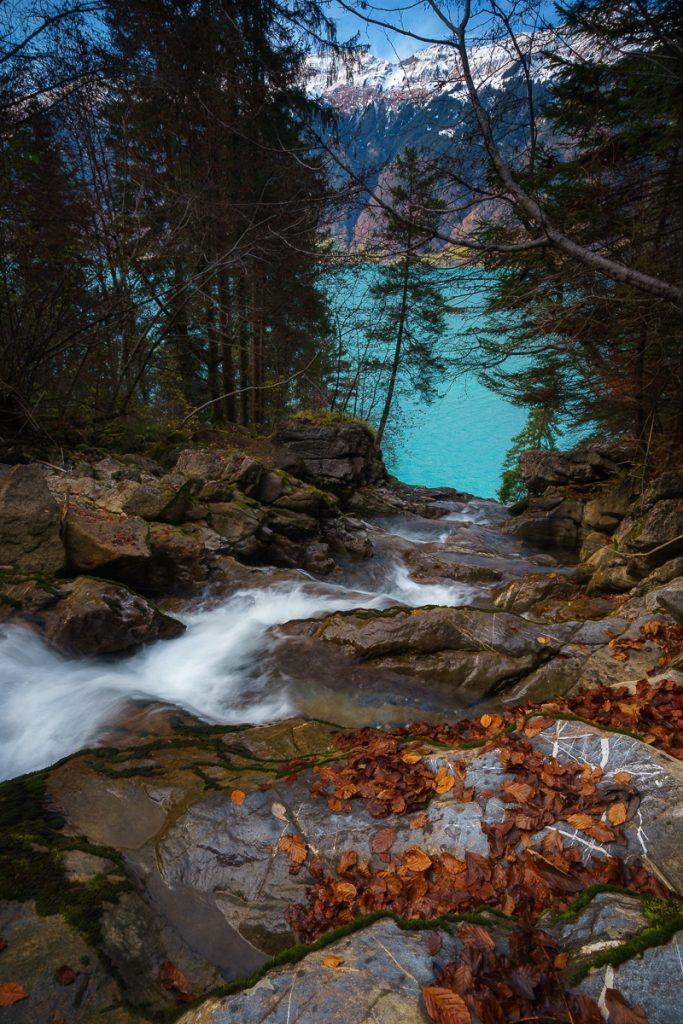 Landschaftsfotografie Workshop Schweiz