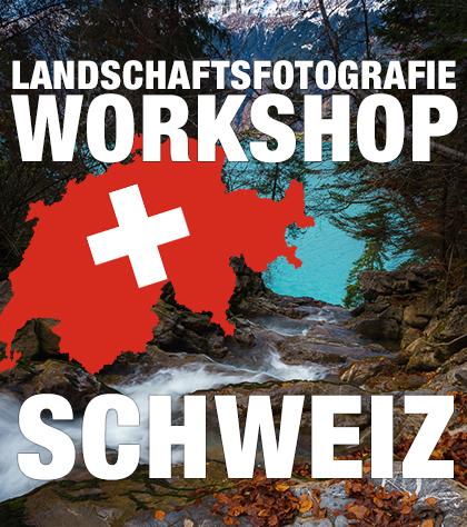 Workshop Schweiz