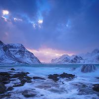 Landschaftsfotografie Grundlagen Videokurs