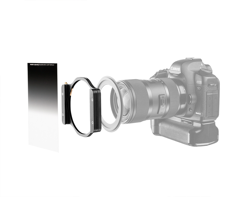 Landschaftsfotografie Filter Verlaufsfilter
