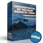 Landschaftsfotografie Bildbearbeitung Kurs Fortgeschrittene Benjamin Jaworskyj