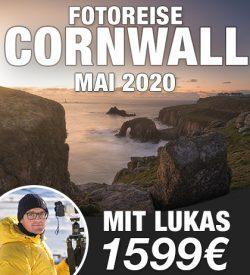 Jaworskyj Fotoreise Cornwall