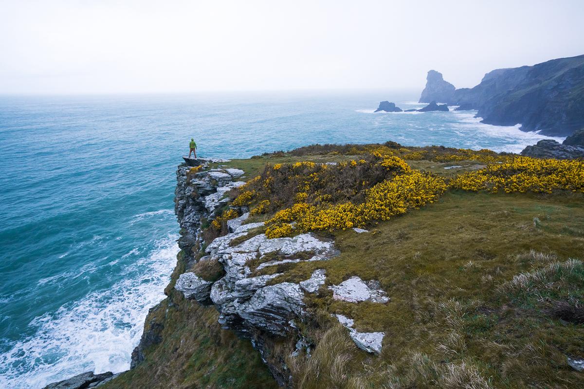 Benjamin Jaworskyj Fotoreise England Cornwall