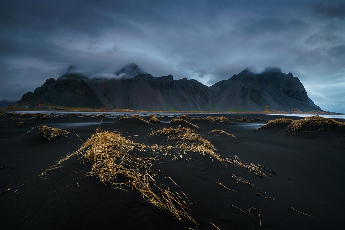 Benjamin Jaworskyj Fotoreise Norwegen Lofoten Polarlichter