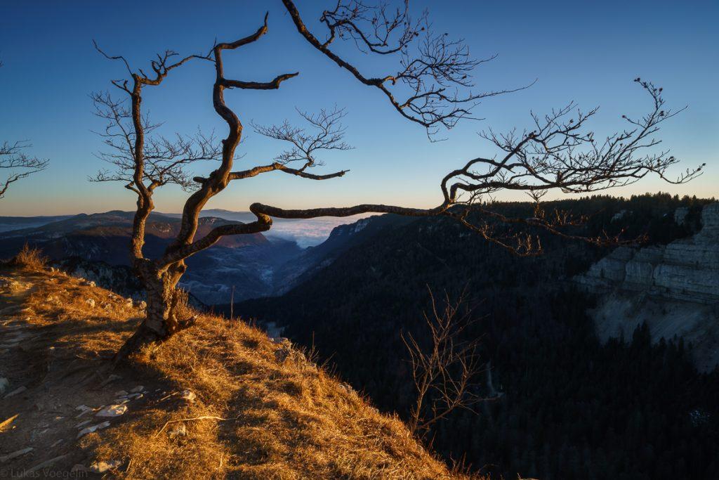 Landschaftsfotografie Workshop Schweiz Jura