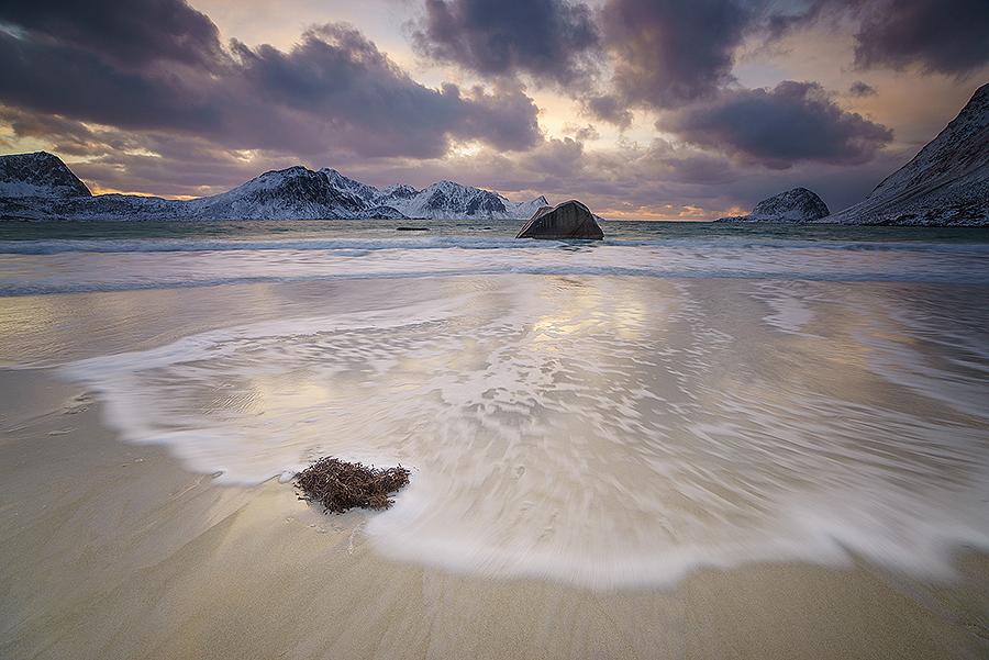 Landschaftsfotografie Fortgeschrittene Kurs Benjamin Jaworskyj