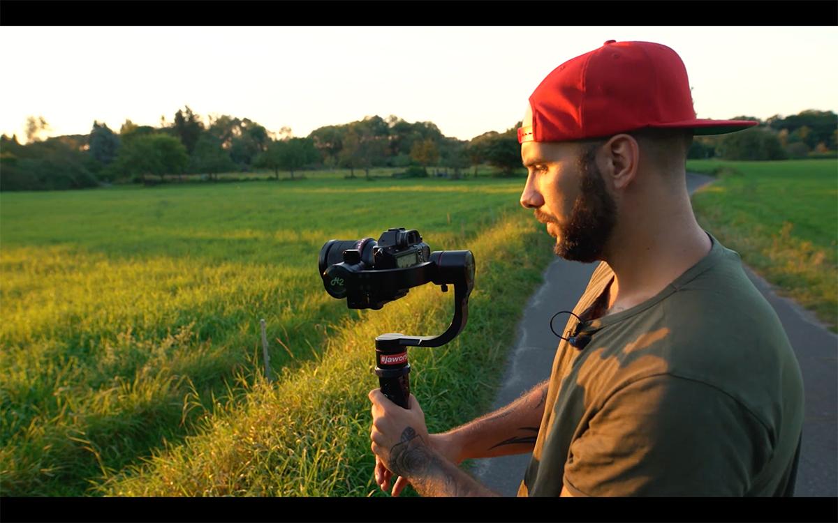 Einfach Filmen Lernen Videokurs Benjamin Jaworskyj
