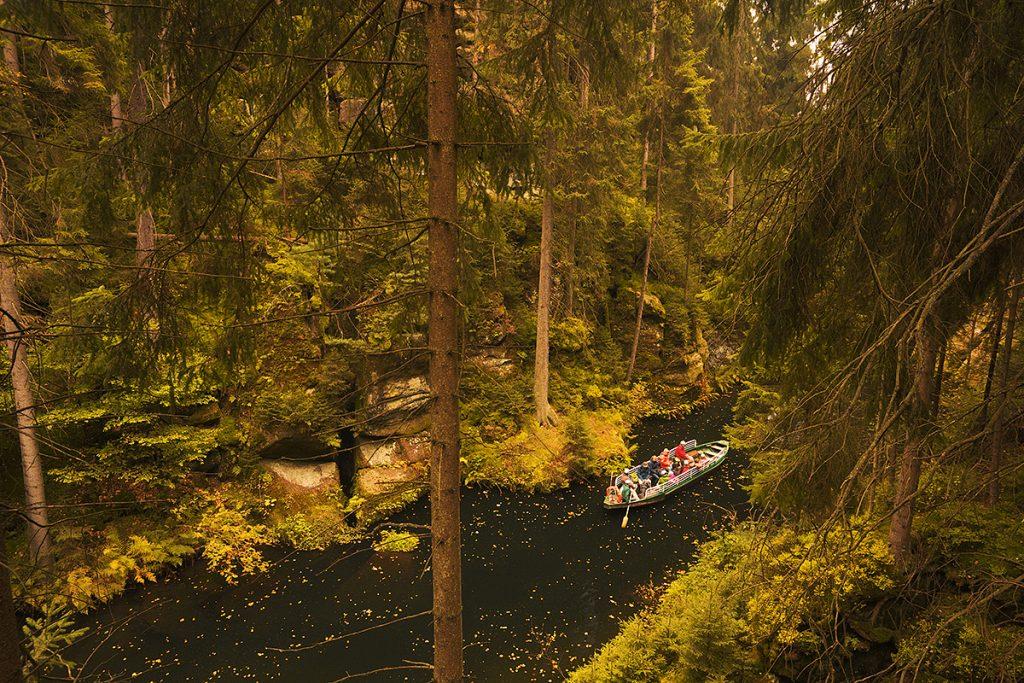 Landschaftsfotografie Workshop Sächsische Schweiz mit Benjamin Jaworskyj