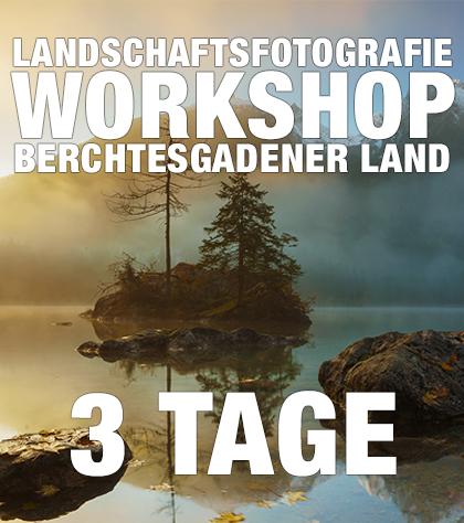 Berchtesgadener Land_3 Tage