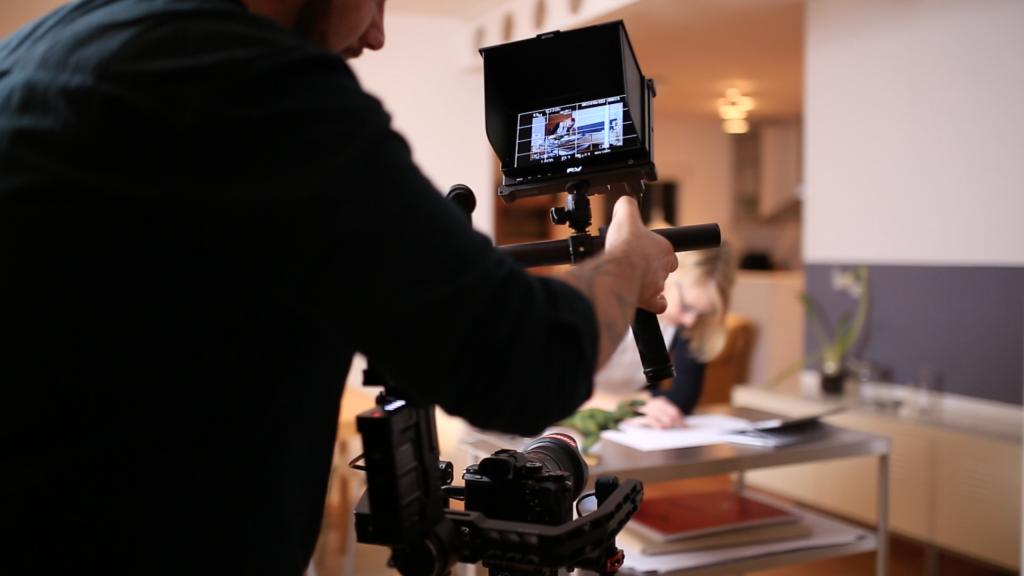 workshop filmen