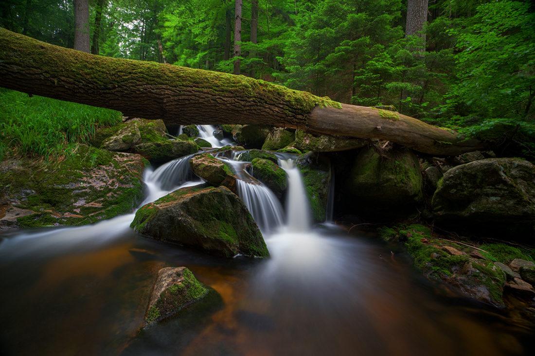 Landschaftsfotografie Filter ND Filter