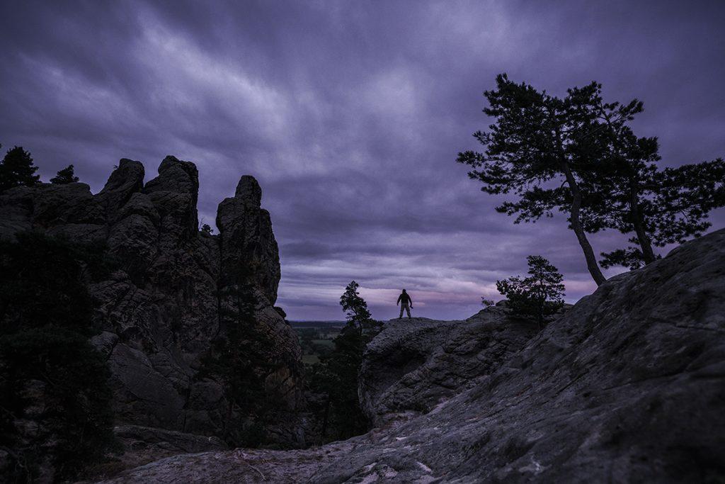 Landschaftsfotografie Workshop Harz mit Benjamin Jaworskyj