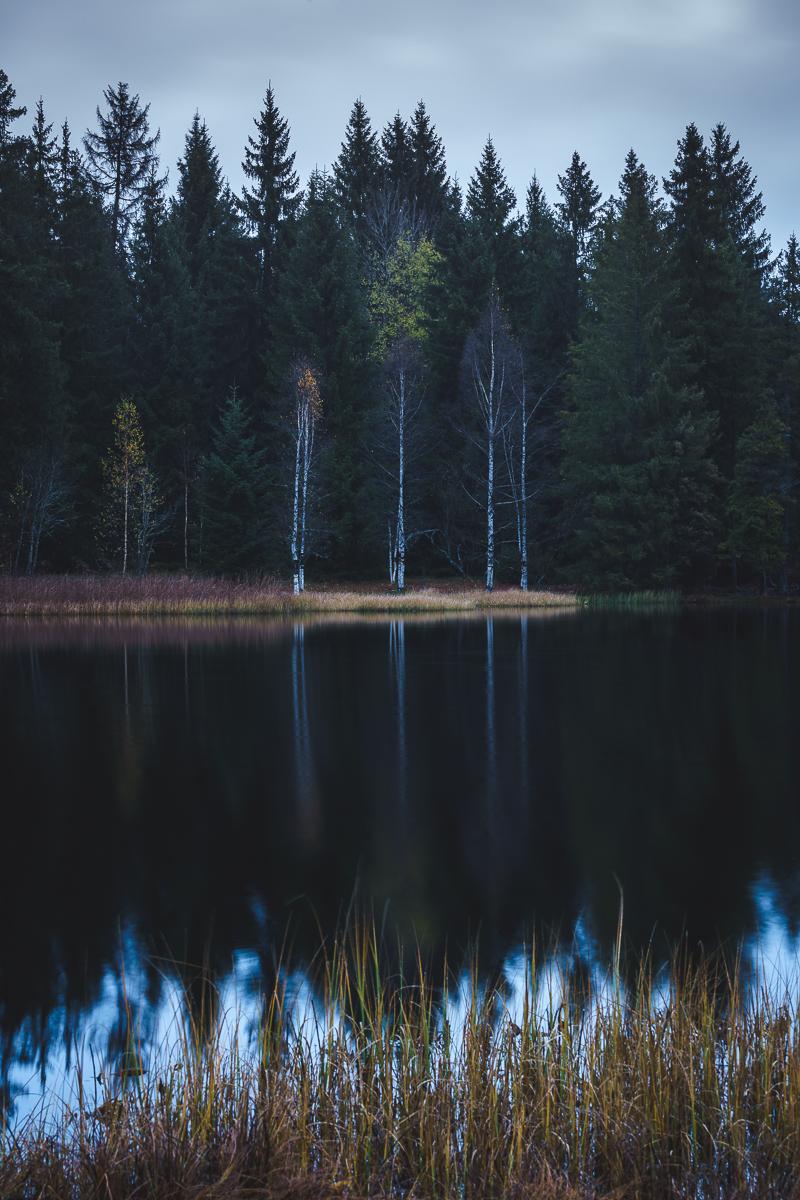 Landschaftsfotografie Workshop Schweiz Jura Lukas Voegelin