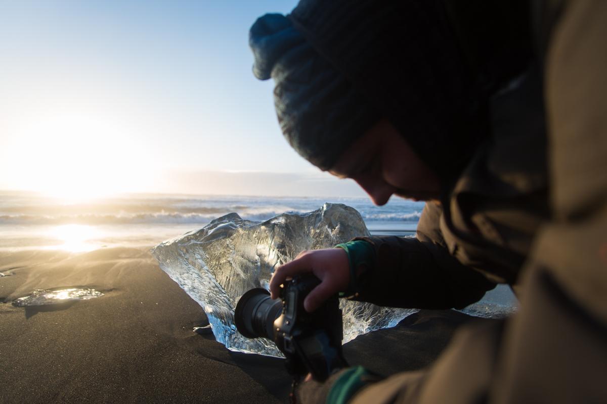 Jaworskyj Fotoreise Island