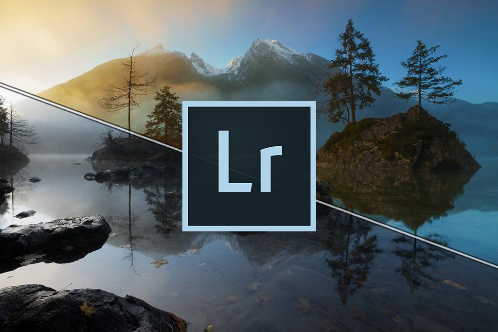 Benjamin Jaworskyj Einfach Lightroom Lernen Bildbearbeitung Videokurs