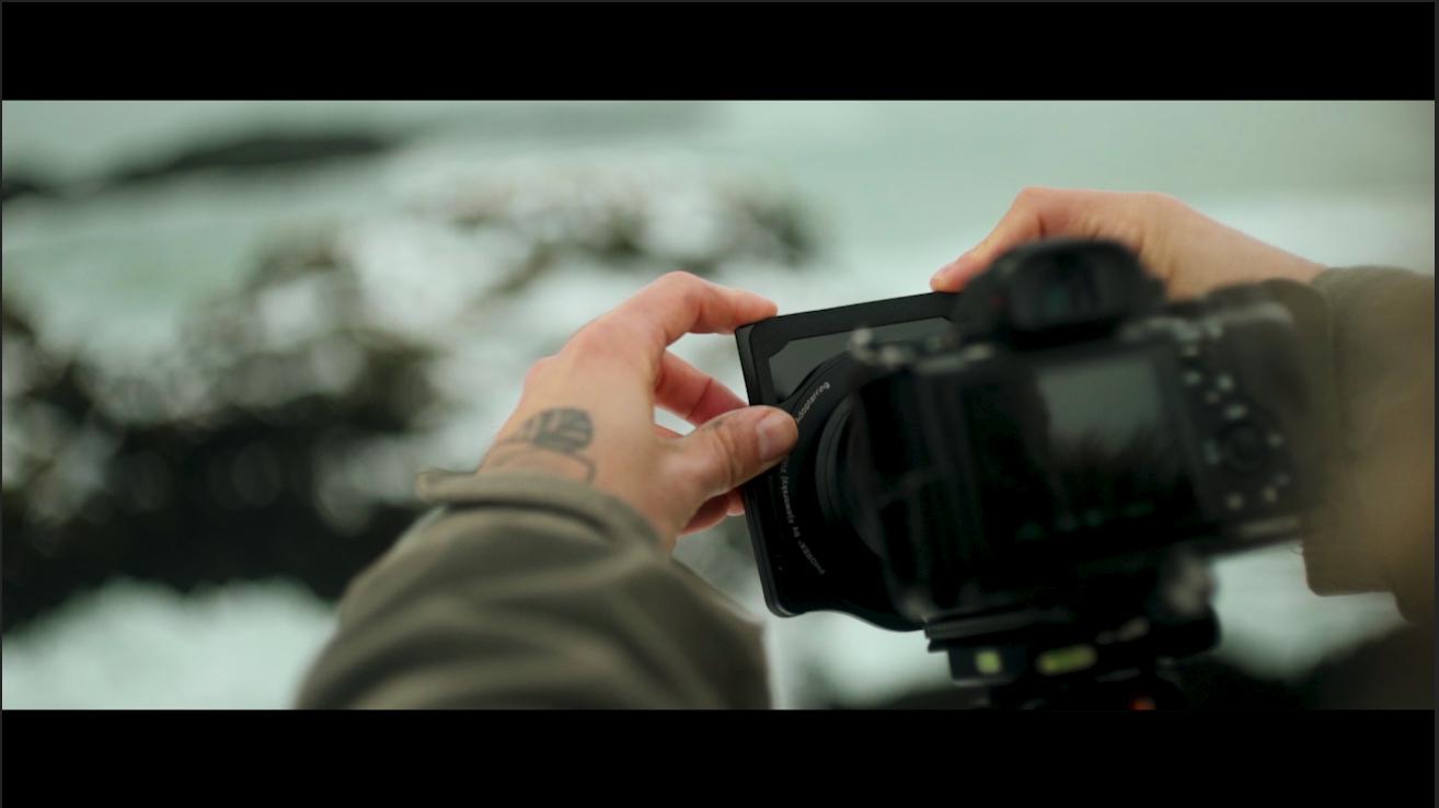 Fortgeschrittene Landschaftsfotografie und Bildbearbeitung Videokurs Benjamin Jaworskyj
