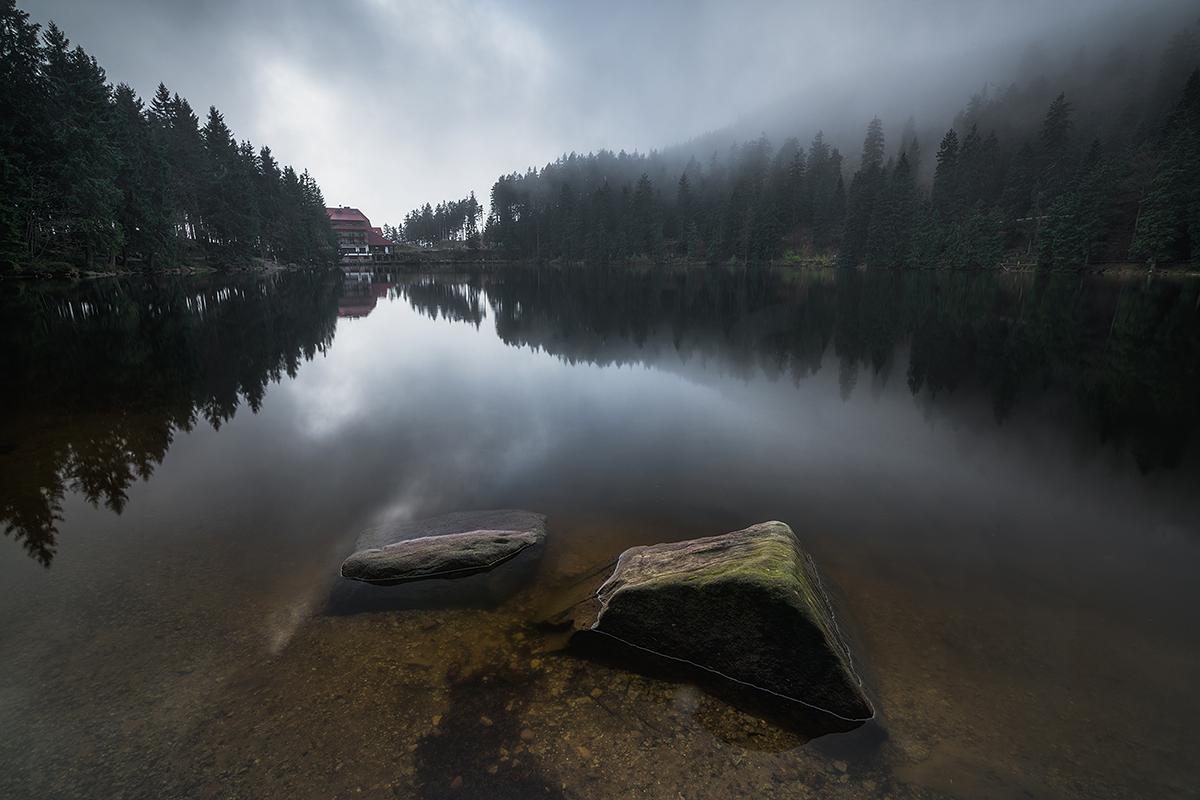 Landschaftsfotografie Workshop Schwarzwald Benjamin Jaworskyj