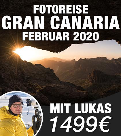 Jaworskyj Fotoreise Gran Canaria