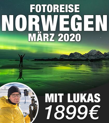 Jaworskyj Fotoreise Norwegen Lofoten