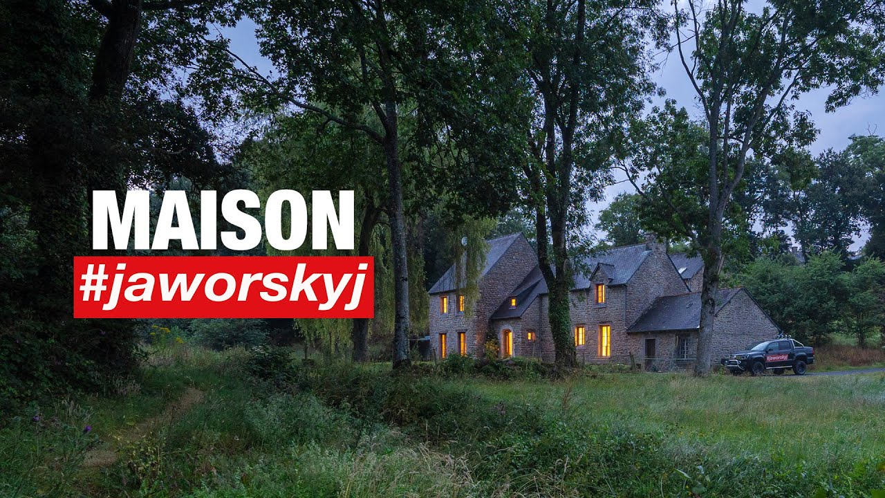 Maison Jaworskyj Q&A