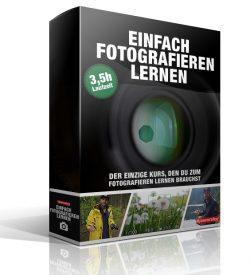 Einfach fotografieren lernen