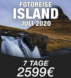 Jaworskyj Fotoreise Island Produktbild Menue Juli 2020