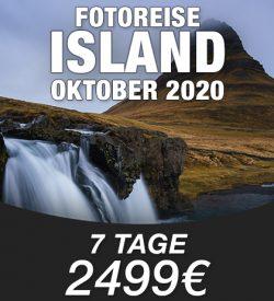 Jaworskyj Fotoreise Island Menue HERBST 2020