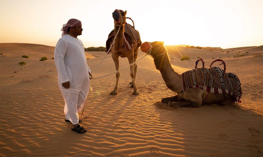 Reisefotografie Tipps Abu Dhabi