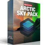 Arctic Sky Pack Produktbox