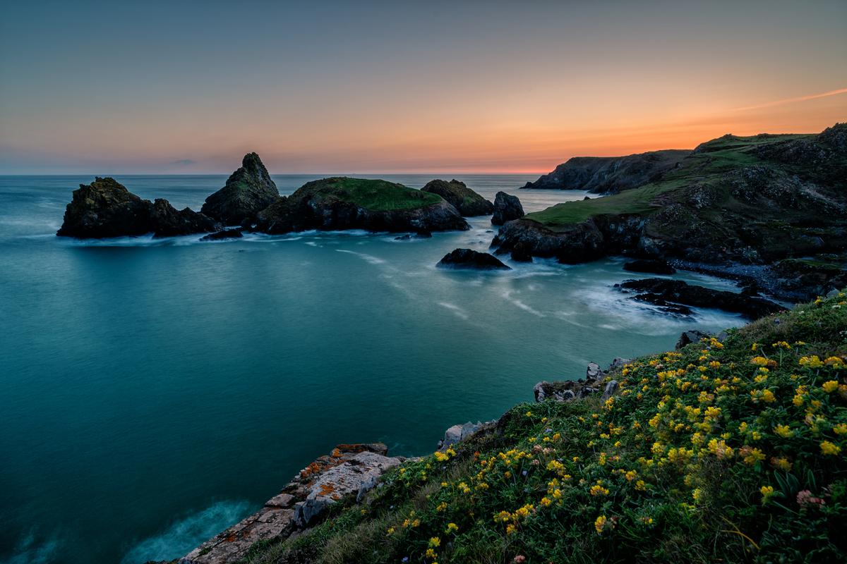 Benjamin Jaworskyj Fotoreise Cornwall