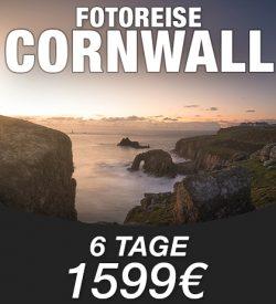 Jaworskyj Fotoreise Cornwall Menue