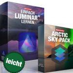 PAKET Einfach Luminar AI lernen Produktbox badge