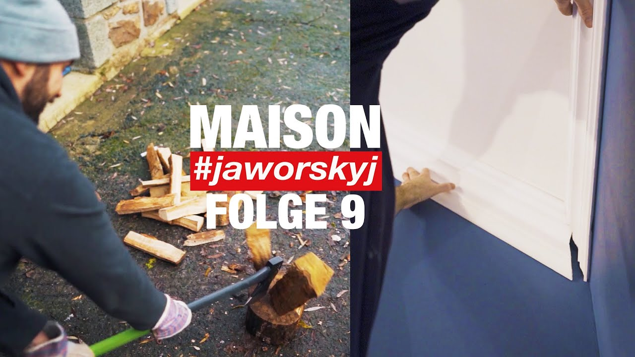 Maison #jaworskyj