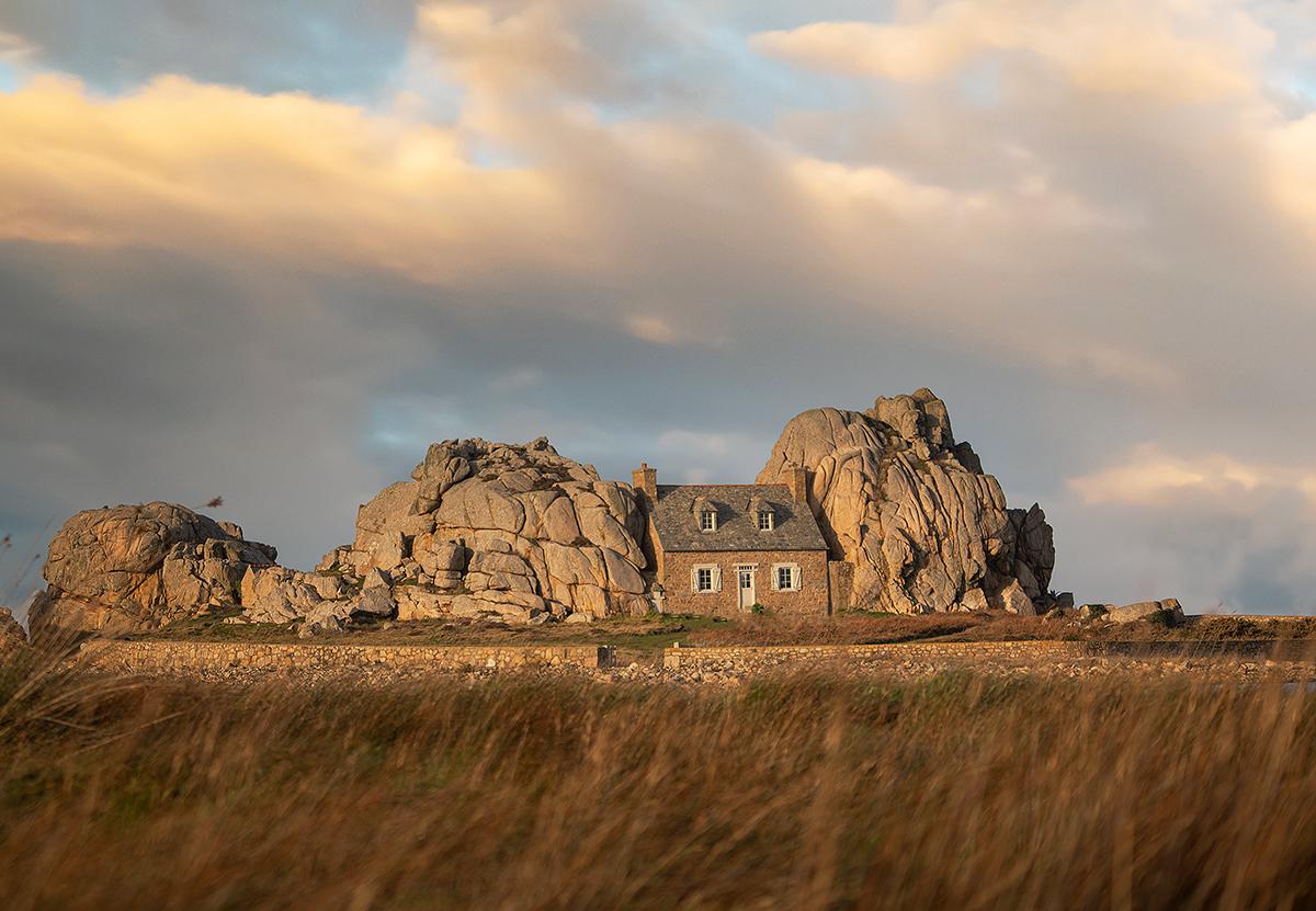 Benjamin Jaworskyj Fotoreise Frankreich Bretagne