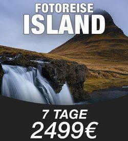 Jaworskyj Fotoreise Island Menue