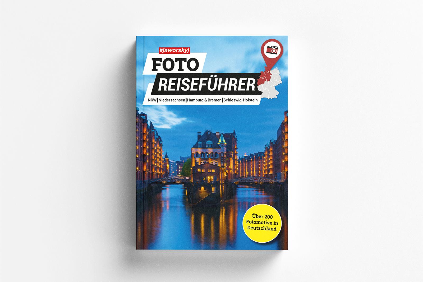 Jaworskyj Foto Reiseführer