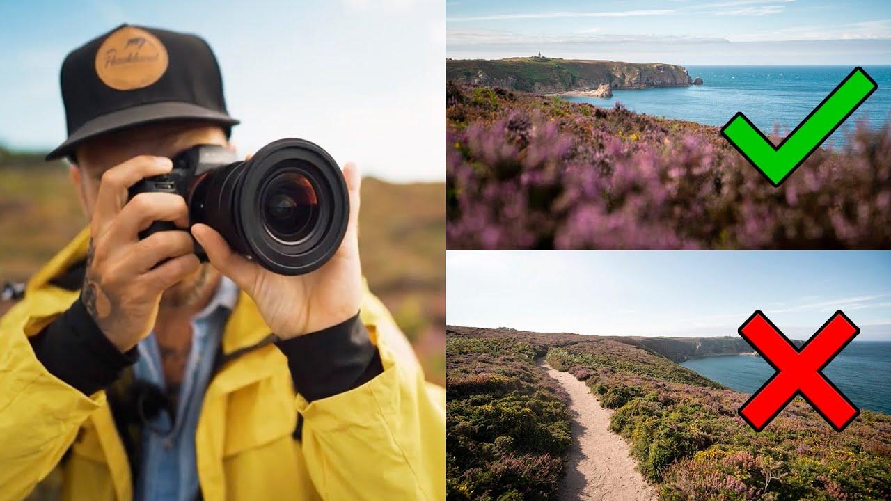 Foto Tipps für Hobbyfotografen