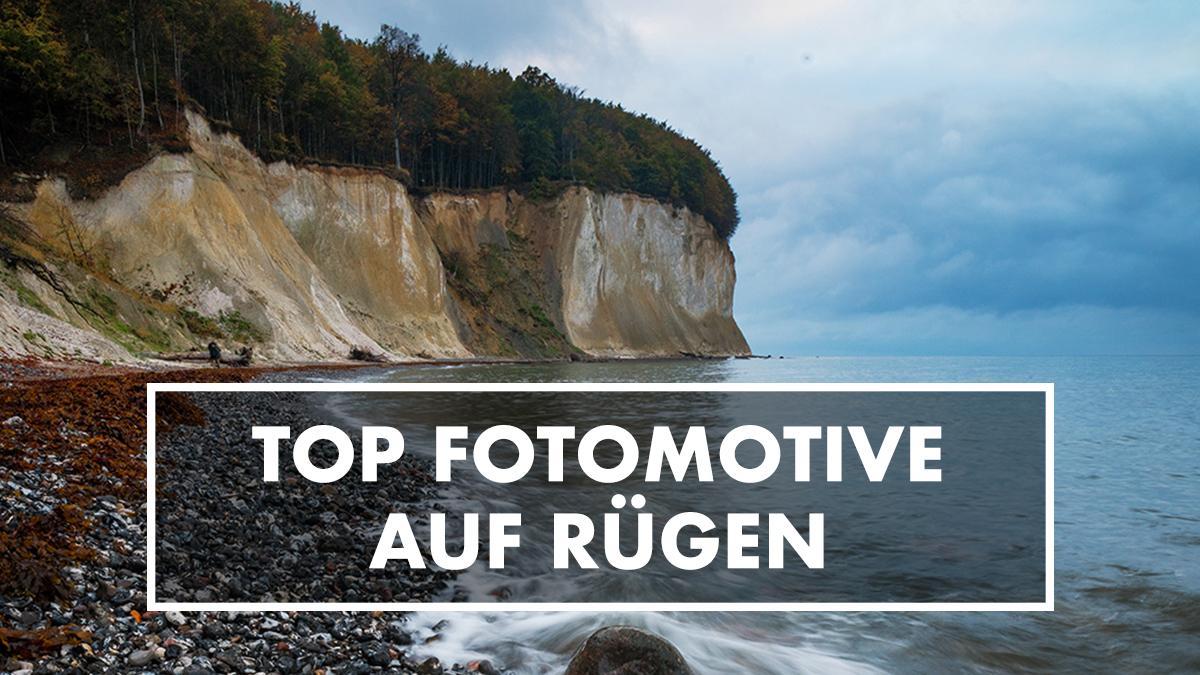 Top Fotomotive auf Ruegen Mecklenburg Vorpommern 2
