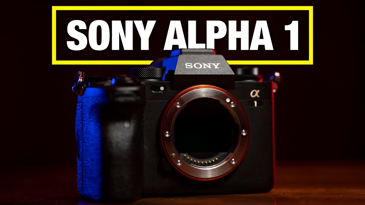 Sony Alpha 1 Review